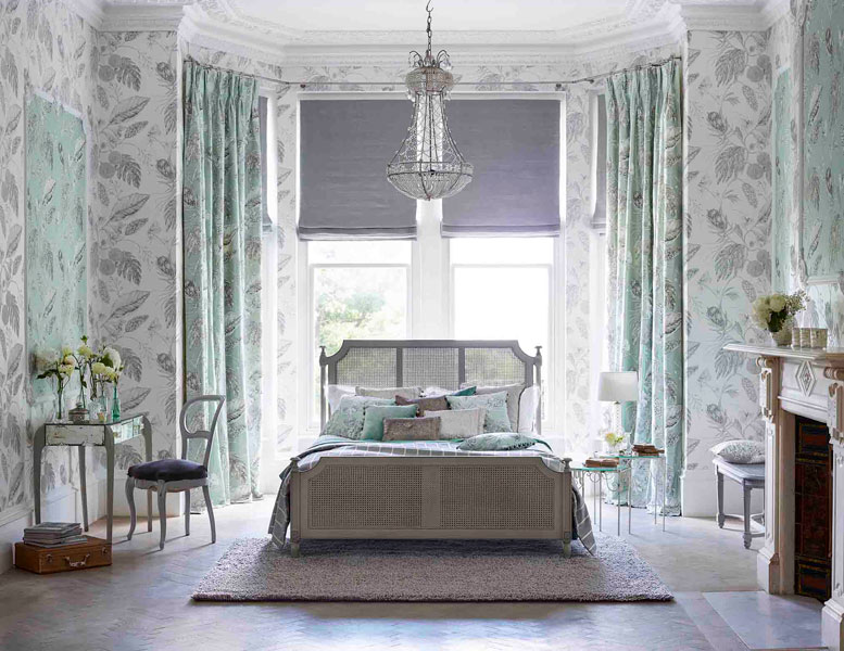 Wir Von LIGÉS Dekorieren Ihren Wohnraum Mit Viel Liebe Zum Detail Auch Im  Romantik  Und Landhausstil.