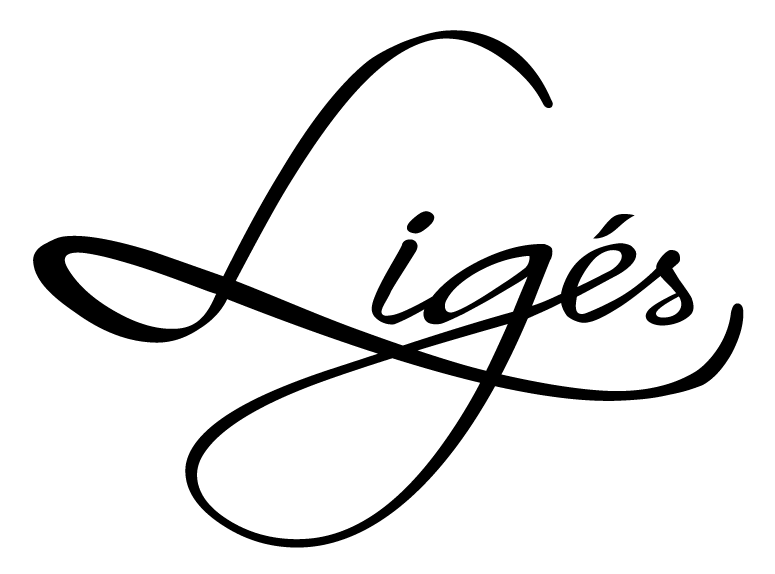 Ligés